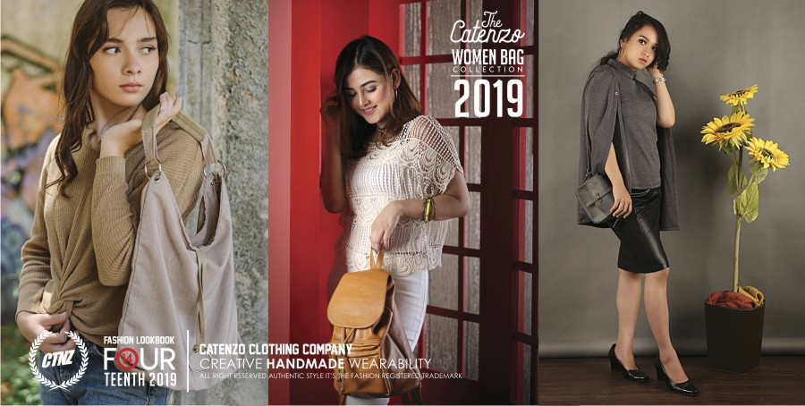Koleksi Tas Wanita 2019 - Women bag collection 2019