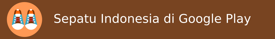 Download aplikasi Sepatu Indonesia di Google Play